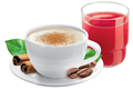 Снижение веса и холестерина напитки